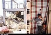 سهم 20 درصدی ایران از تلفات جانی زلزله در جهان