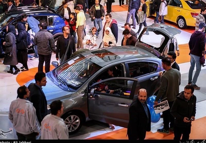 نمایشگاه تخصصی خودرو در قزوین برگزار میشود