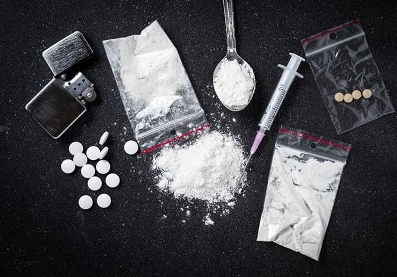 """""""دارکنت"""" محل امن خرید و فروش مواد مخدر در اروپا"""