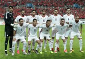 Iran One of Asia's Strongest Teams, Vietnam Coach Says