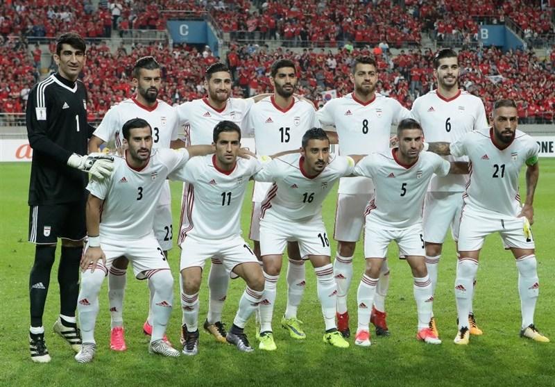 Iran Football Team to Play Uzbekistan in Friendly