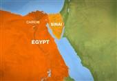 رد پای اسرائیل در حمله تروریستی به شبهجزیره سینا