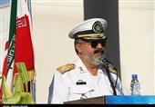 گردهمایی فرماندهان نیروی دریایی کشورهای حاشیه اقیانوس هند در ایران برگزار میشود