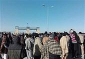 پاک ایران تفتان بارڈر پر کرونا سے بچاو کےلئے حفاظتی انتظامات کا فیصلہ