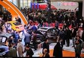 حضور پُرقدرت چینیها در نمایشگاه خودروی تهران