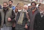 عید پر شہادتوں، چھاپوں اور گرفتاریوں کیخلاف مزاحمتی قیادت کی طرف سے ہڑتال کی اپیل