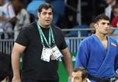 محمدرضا رودکی: اتفاقاتی عجیب و غریب از جانب سرپرست فدراسیون جودو رقم میخورد/ شاید درخشان جادوگری میکرد