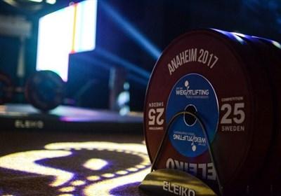 مازندران قهرمان مسابقات وزنه برداری نوجوانان کشور شد