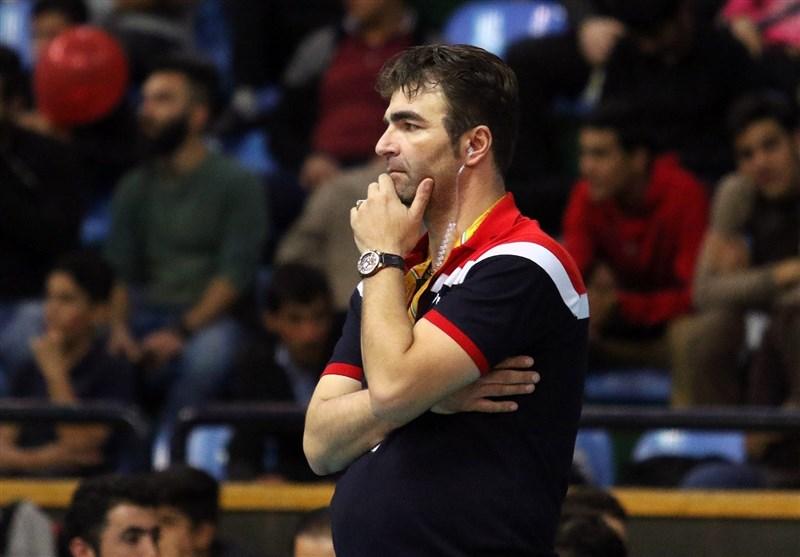 تیم والیبال آذرباتری ارومیه انگیزههای فراوانی برای بازی مقابل شهداب یزد دارد