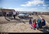 ادامه امدادرسانی بانک پاسارگاد به خسارتدیدگان زلزله کرمانشاه