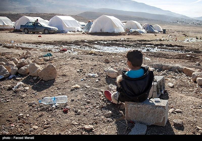 بازگشایی تمامی مدارس در مناطق زلزلهزده/ مدارس کرمانشاه در نوبت عصر تعطیل نیست