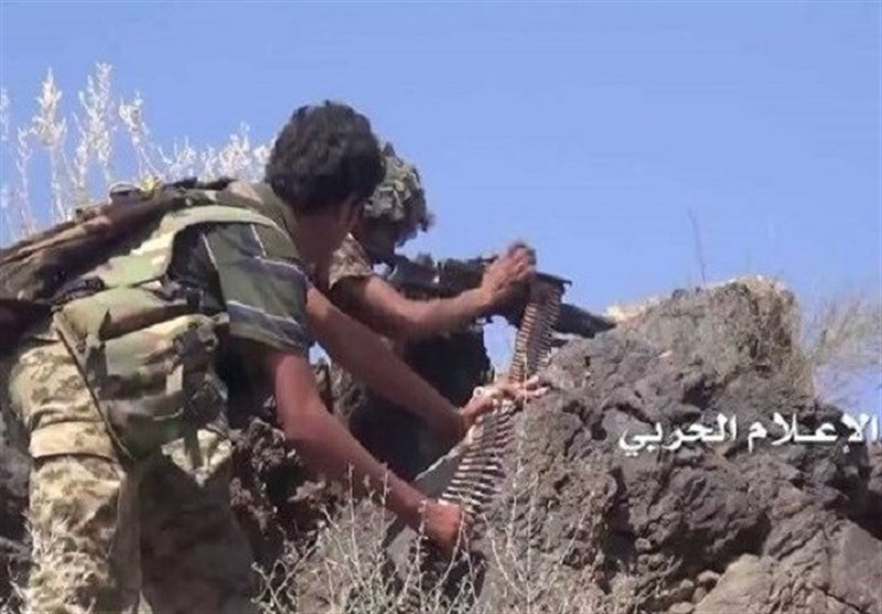 Yemeni Forces Liberate Strategic Mountain in Baida Province