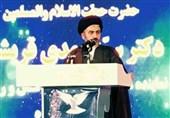 حضور مردم در سالگرد پیروزی انقلاب همدلی ملت ایران را به جهانیان نشان میدهد
