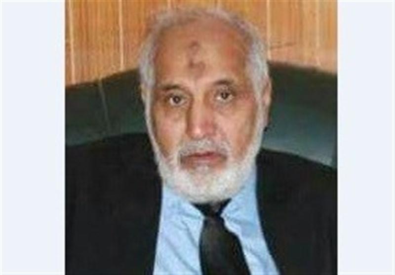 سید سیدین زیدی