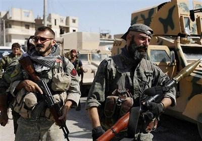 آمادگی کُردهای سوریه تحت حمایت آمریکا برای مذاکره با نظام دمشق