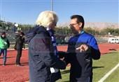 محکومیت استقلال و سایپا از سوی کمیته تعیین وضعیت فدراسیون فوتبال
