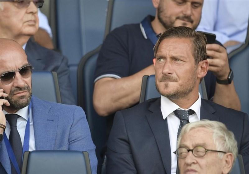 فوتبال جهان| توتی: یوونتوس فراتر از ایتالیاست/ هدف رم کسب عنوان دوم تا چهارمی است