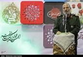 فرمانده سپاه کرمان: وابستگی به فرهنگ غرب یکی از چالشهای امروز جامعه است