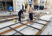 کرمانشاه| عملیات تعمیر 800 واحد زلزلهزده تحت پوشش استان مرکزی به اتمام رسید