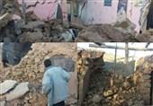 ادامه ارزیابی مناطق زلزله زده کرمان/ اعزام سگهای نجات و اقلام زیستی