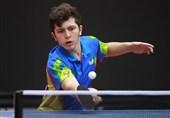 تنیس روی میز نوجوانان و جوانان آسیا| رتبههای ششم و هشتم برای تیمهای جوانان پسر و دختر ایران