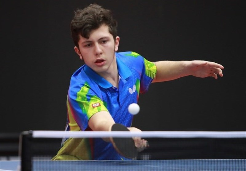 Defeating China at ITTF Junior Open Was Amazing: Amin Ahmadian