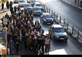 پیکر «حبیب الله چایچیان» تشییع شد+عکس