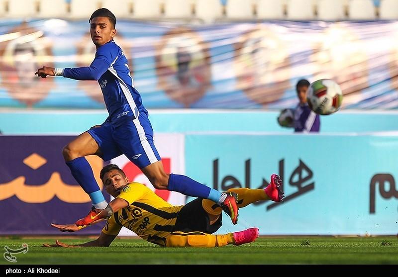 مرفاوی مخالف حضور دلفی در تیمهای ایرانی است