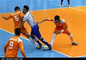 Iran's Mes Sungun Knows Rivals at AFC Futsal Club Championship
