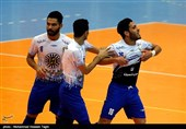 لیگ برتر فوتسال  پیروزی فرشآرا در شیراز و برتری پرگل مقاومت البرز مقابل شهرداری ساوه