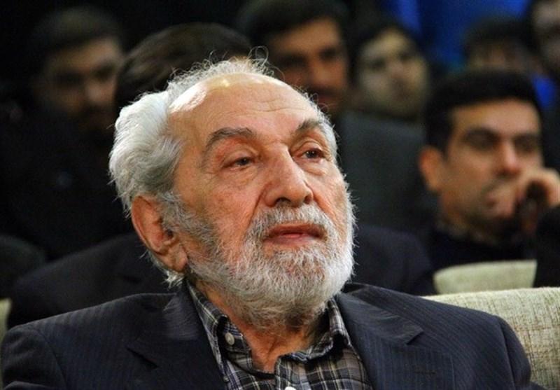مراسم یادبود مرحوم استاد «چایچیان» در مسجد ارک