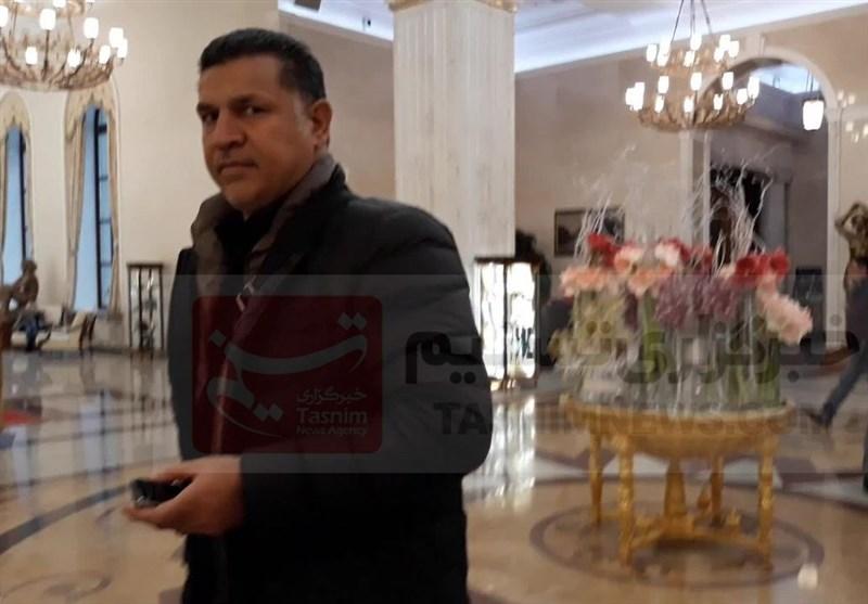 بزرگداشت علی دایی در اردبیل برگزار میشود