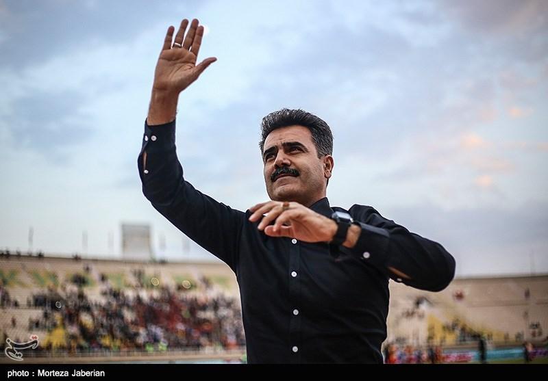 پورموسوی: امیدوارم موج از پیش بازنده بودن تیم ملی برای فرار از مسئولیتها نباشد