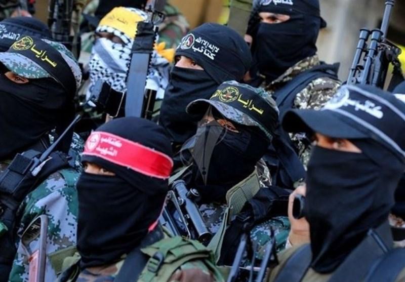 القوى الوطنیة الفلسطینیة تدعو لاعتبار الجمعة القادمة یوماً للاشتباک مع الاحتلال