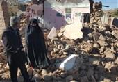 جزئیات جدید از خسارتهای زلزله کرمان/چرایی افزایش آمار جانباختگان زلزله کرمانشاه