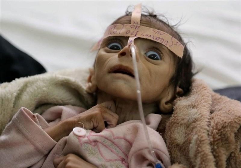 محاصره یمن