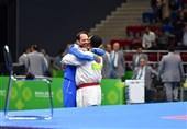 کاراته قهرمانی آسیا| شاگردان هروی مقتدرانه قهرمان آسیا شدند