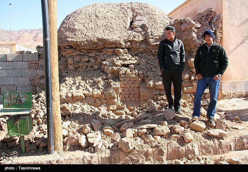 52 مصدوم تاکنون در پی زلزله کرمان/ آب و برق مناطق وصل شد/ اسکان موقت زلزلهزدگان در 3 اردوگاه هلالاحمر/ وقوع بیش از 50 پسلرزه