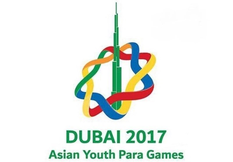 Iran's 'Persian Gulf' Delegation Comes Second at Asian Youth Para Games
