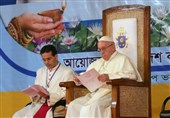 هشدار پاپ درباره خطر وقوع جنگ هستهای در جهان