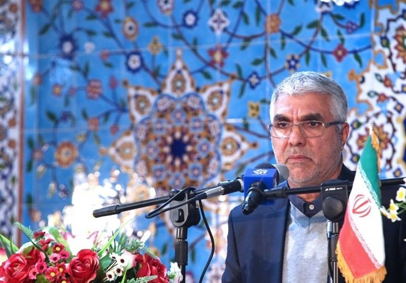 استاندار فارس