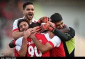 تیم منتخب هفته چهاردهم لیگ برتر فوتبال؛ همهچیز تحت تاثیر قهرمانی پرسپولیس