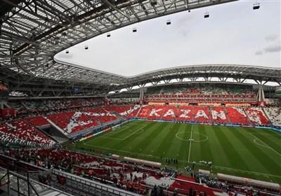 عدم انصراف یاران آزمون از بازی در ورزشگاه جام جهانی 2018