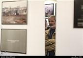ساسان مویدی عکاس جنگ و دوران دفاع مقدس