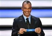 قرعهکشی جام جهانی 2018 فوتبال| ایران در گروه مرگ با اسپانیا، پرتغال و مراکش همگروه شد/ 25خرداد؛ بازی نخست شاگردان کیروش مقابل مراکش + برنامه کامل رقابتها