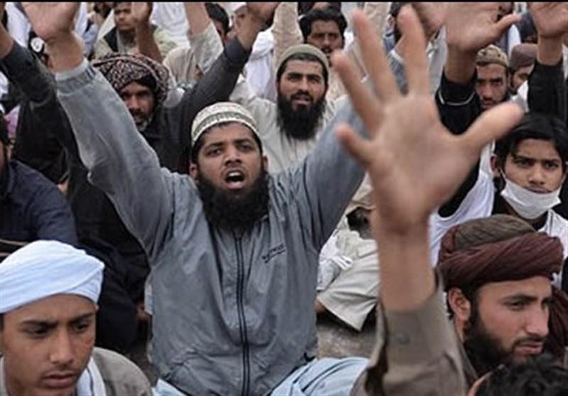 تحریک لبیک یا رسول اللہ کا 27 جنوری سے جیل بھرو تحریک کے آغاز کا اعلان