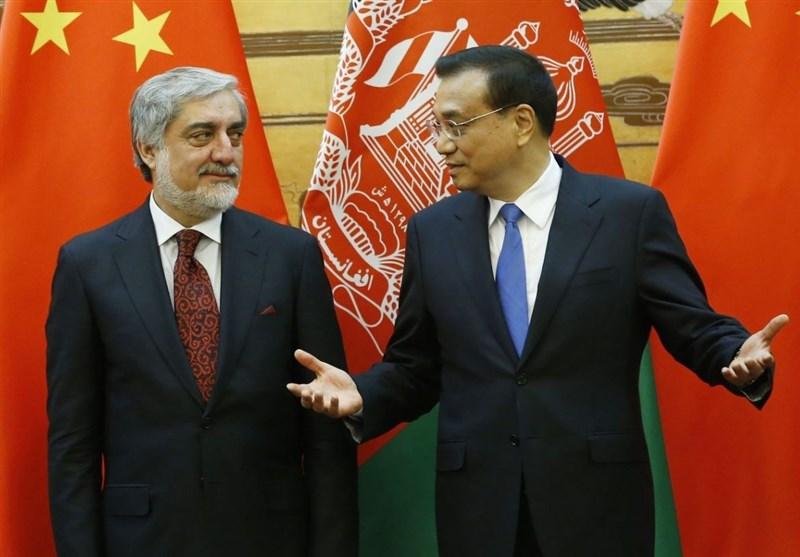 اعلام آمادگی چین برای میزبانی نشست صلح افغانستان و پاکستان