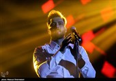کنسرت «ماکان بند» به روایت عکس