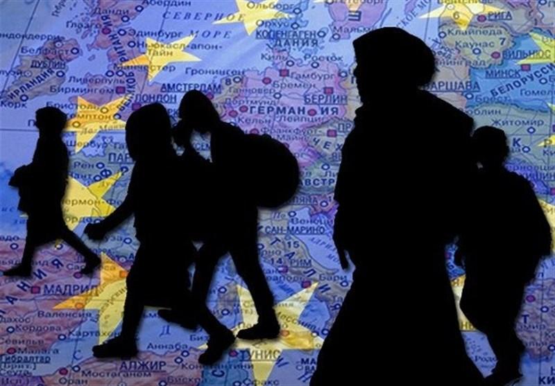 رشد غیرقابل اجتناب جمعیت مسلمانان اروپا؛ مسلمانان تا 2025 به سه برابر افزایش مییابند