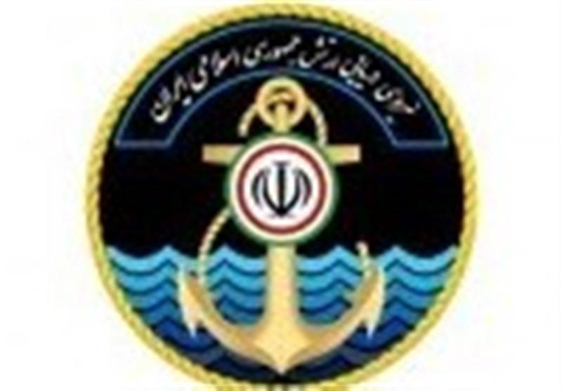 فرمانده جدید کارخانجات نیروی دریایی ارتش منصوب شد